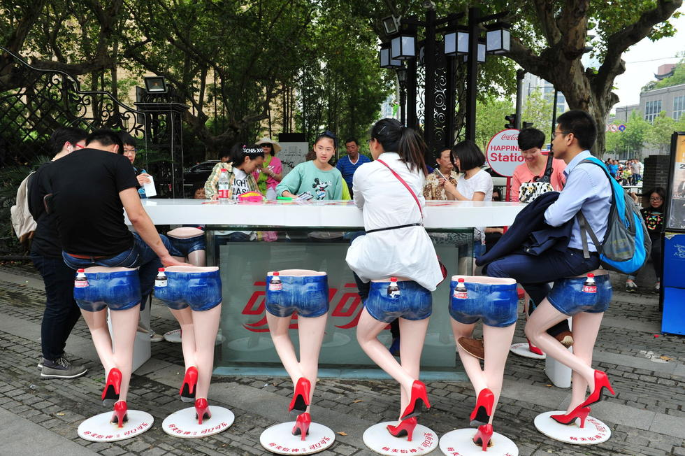 very sexy stools in nanjing